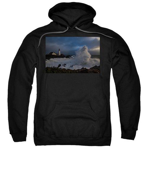 Octobercane Sweatshirt