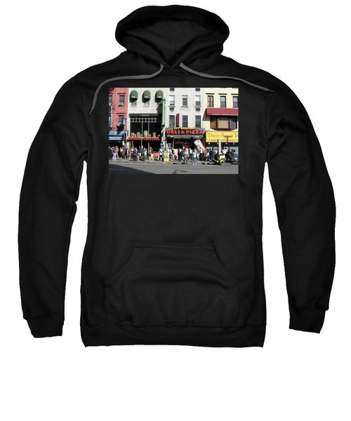 Off Broadway Sweatshirt