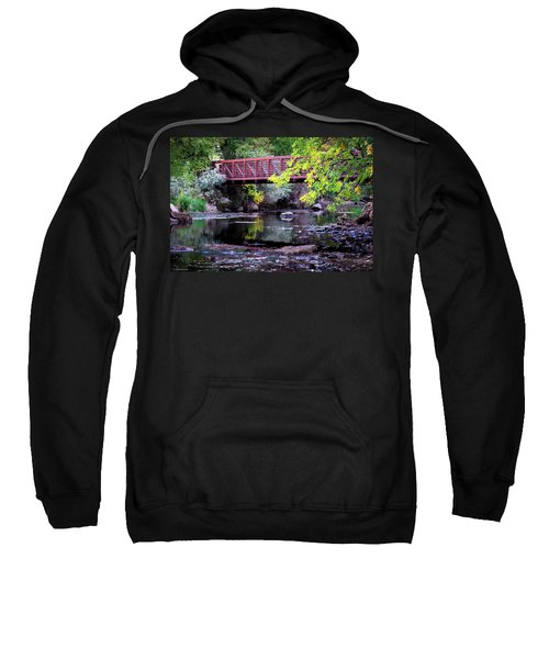 Ogden River Bridge Sweatshirt
