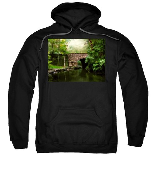 Old Country Bridge Sweatshirt