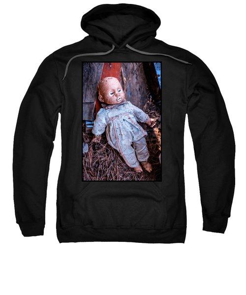 Old Doll Sweatshirt