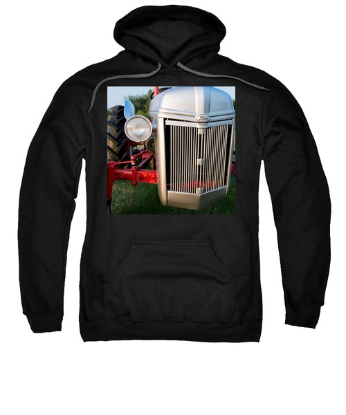 Ford Tractor 9n Tractor Front Sweatshirt