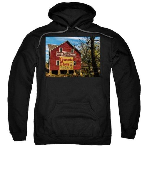 Old Kirby's Flower Mill Sweatshirt