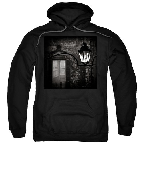 Old Lamp Sweatshirt