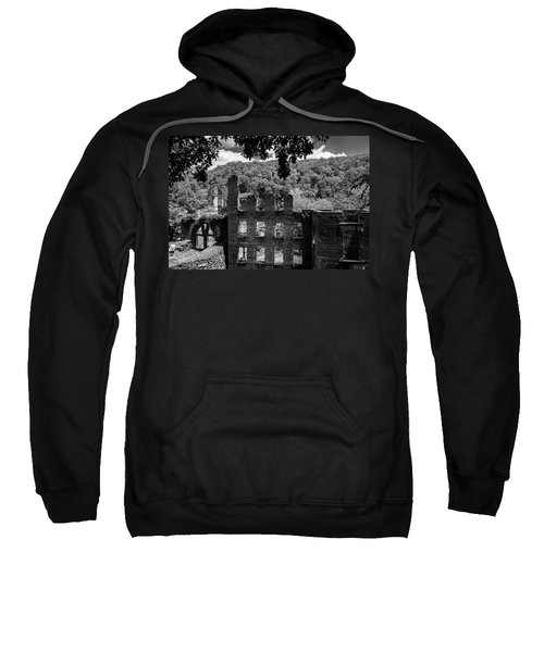 old Mill 3 Sweatshirt