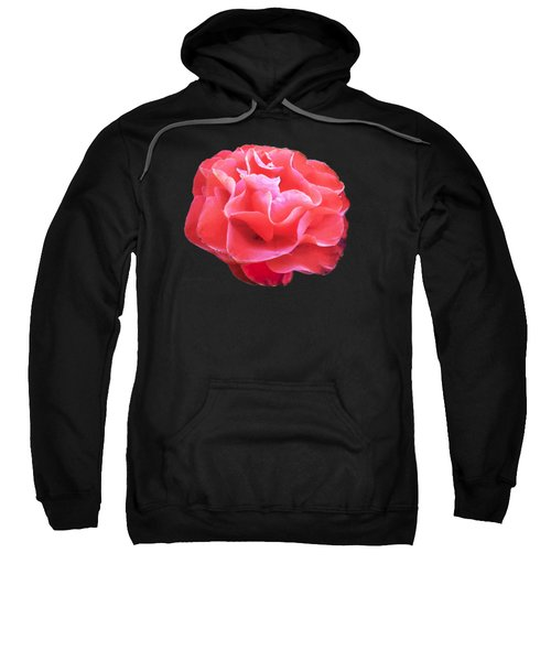 Old Rose Sweatshirt