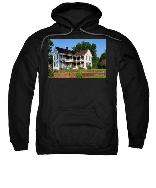 Old Shull Mansion Sweatshirt
