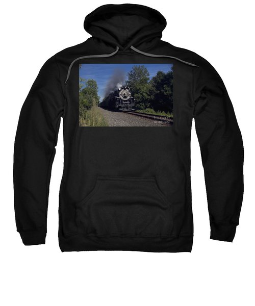 Old Steamer 765 Sweatshirt