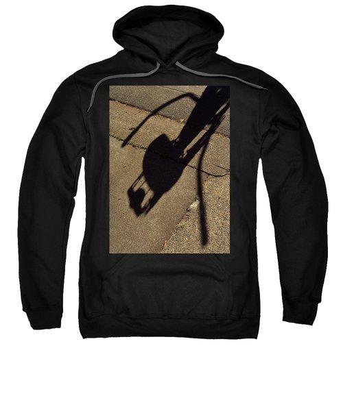 Old Work-horse 2015 Sweatshirt