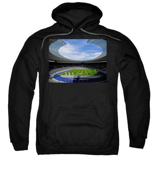 Olympic Stadium Berlin Sweatshirt