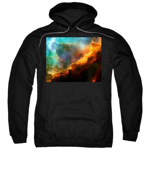 Omega Swan Nebula 3 Sweatshirt