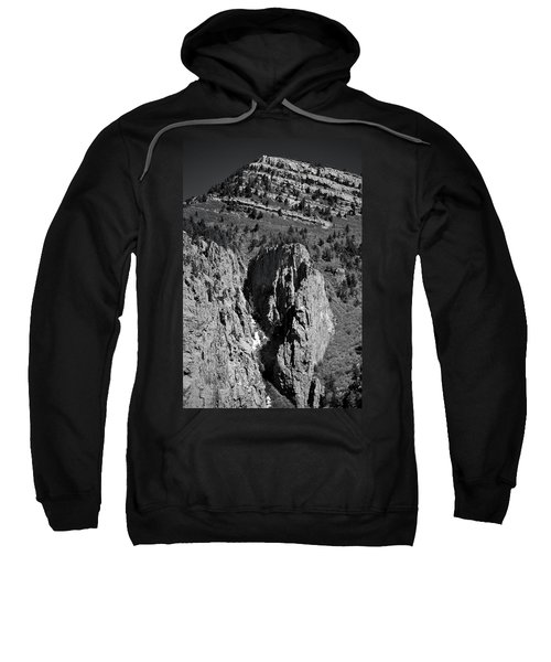 On Sandia Mountain Sweatshirt