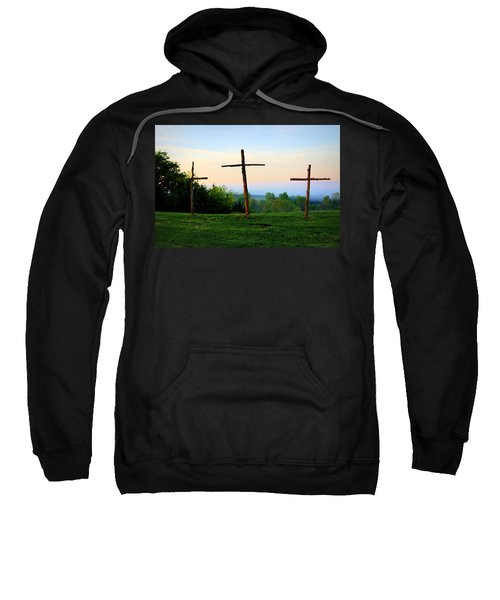 On The Hill Sweatshirt
