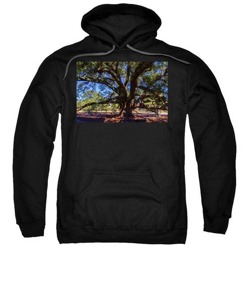 One Friendship Tree Sweatshirt