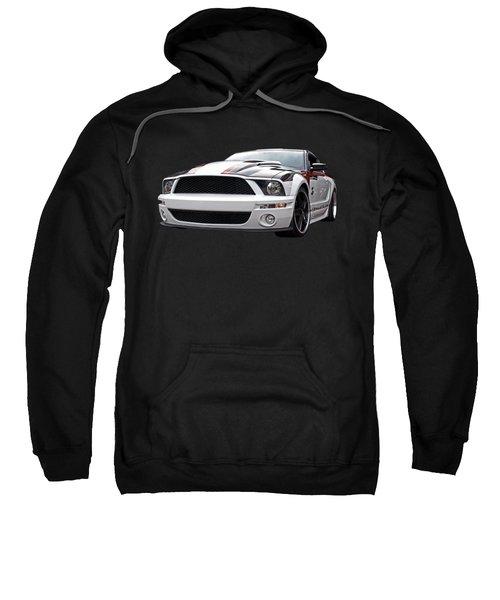 One Of A Kind Mustang Sweatshirt
