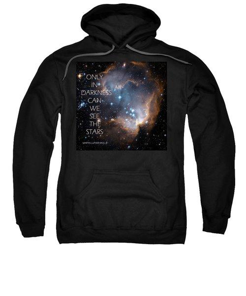 Only In Darkness Sweatshirt
