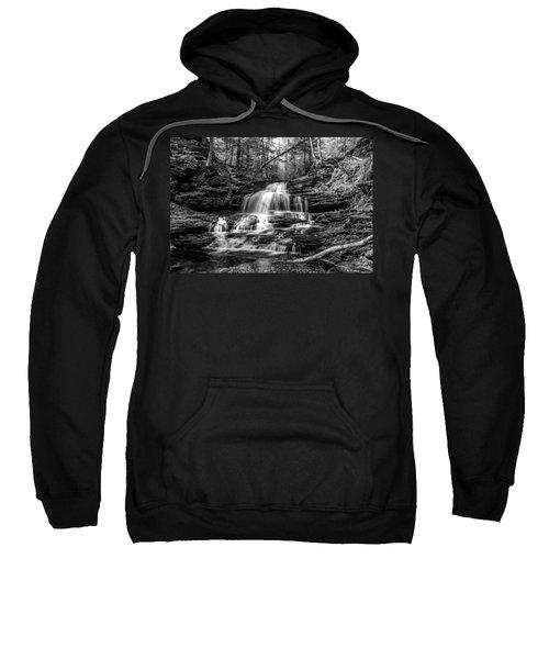 Onondaga Falls - 8923 Sweatshirt