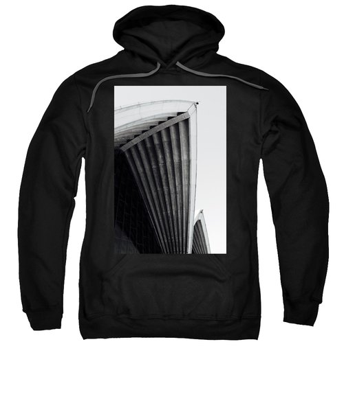 Opera House  Sweatshirt