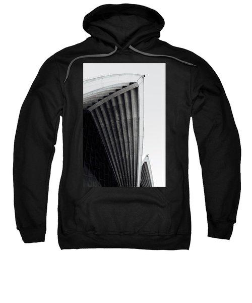 Opera House  Sweatshirt