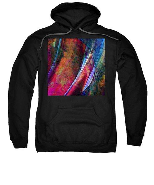 Orbit II Sweatshirt