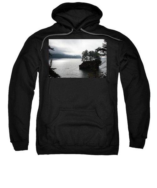 Oregon Coast Fog Sweatshirt