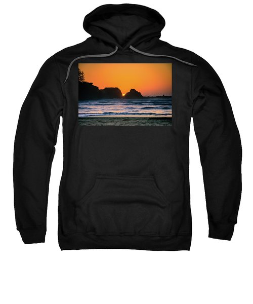 Oregon Sunset Sweatshirt