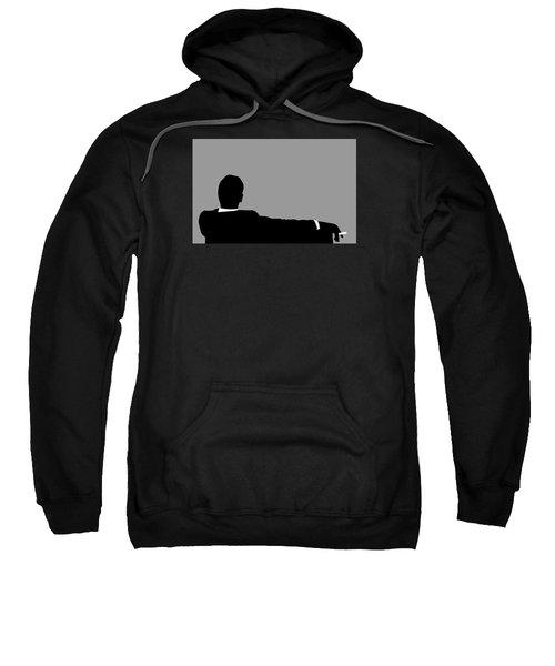 Original Mad Men Sweatshirt