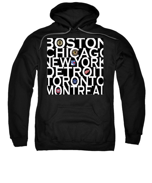 Original Six Sweatshirt