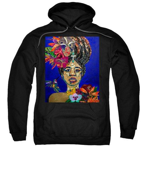 Oshun Blooming Sweatshirt