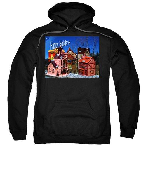 Our Community Sweatshirt