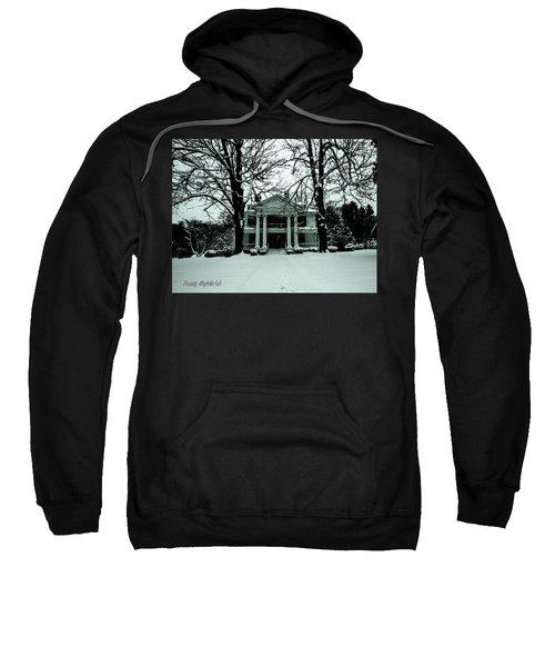 Our House Sweatshirt