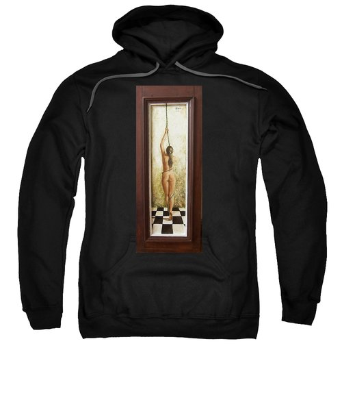 Out Of Chess Sweatshirt
