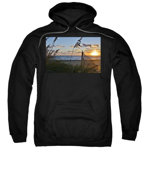 Outer Banks Sunrise Sweatshirt