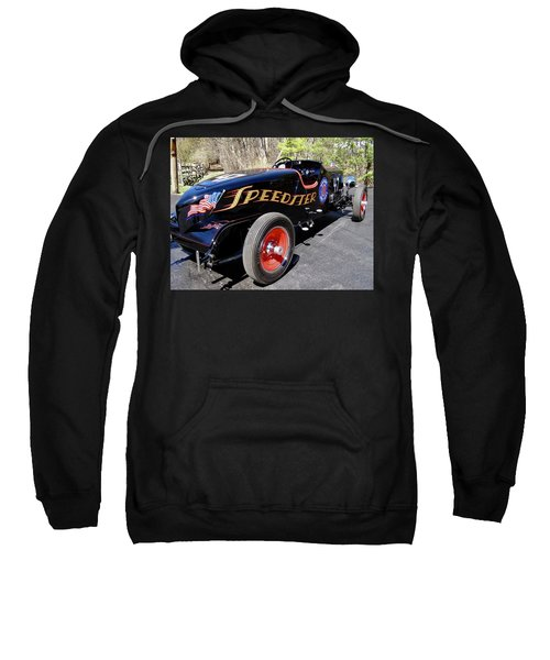 Packard Speedster  Sweatshirt