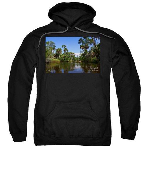 Paddling Otter Creek Sweatshirt