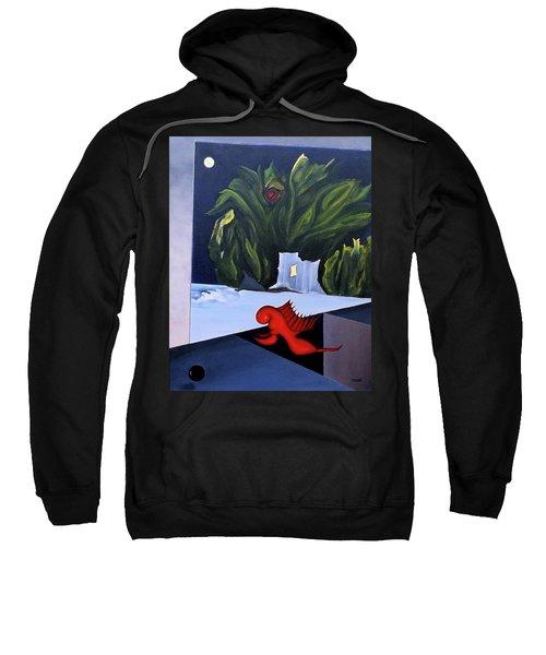 Pandora's Box  Sweatshirt
