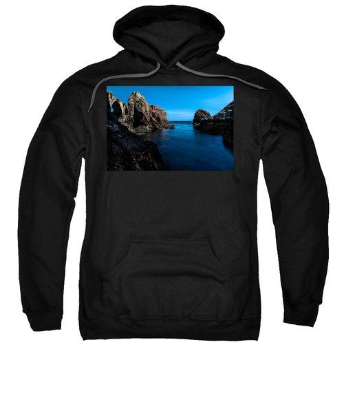 Paradise Lost At Sea Sweatshirt