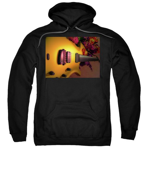 Parker Fly Guitar Hover Series Sweatshirt
