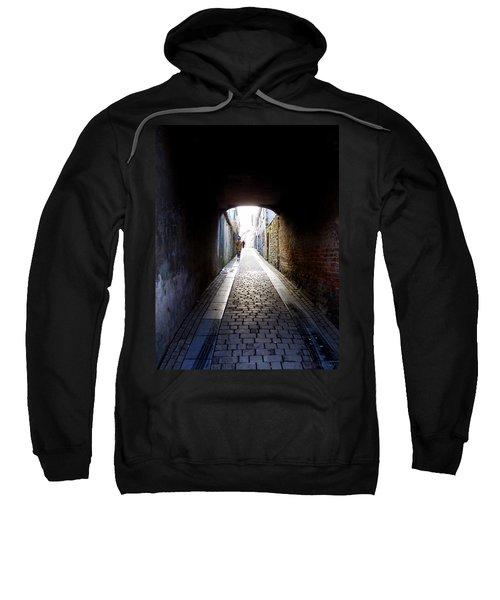 Passage Sweatshirt