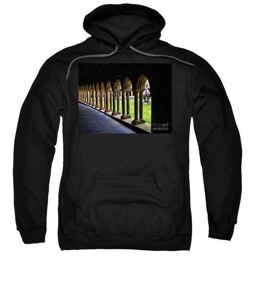 Passage To The Ancient Sweatshirt