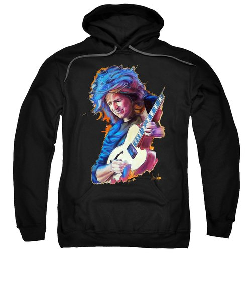 Pat Metheny Sweatshirt