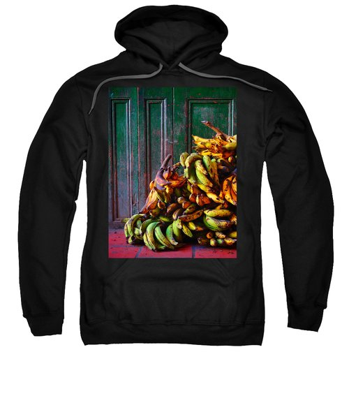 Patacon Sweatshirt