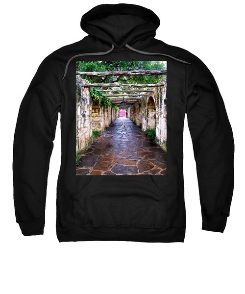Path To The Alamo Sweatshirt