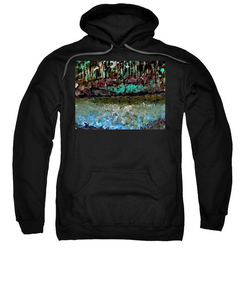 Pathless Woods Sweatshirt