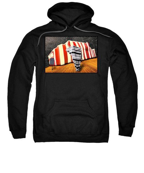 Patriot Sack Sweatshirt