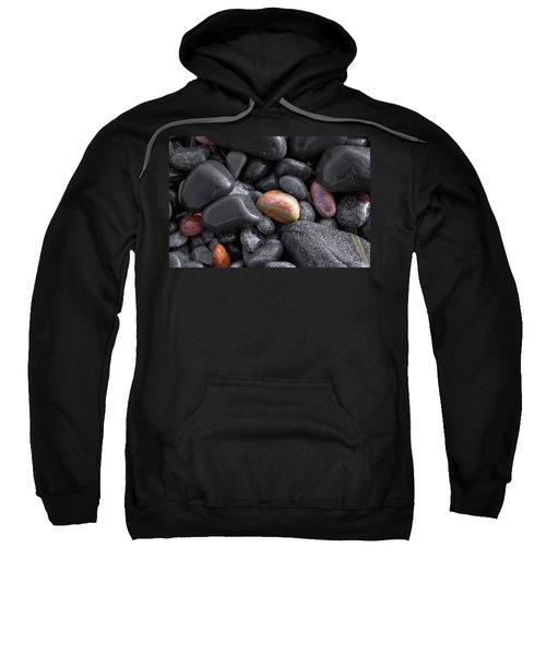 Pebble Jewels   Sweatshirt