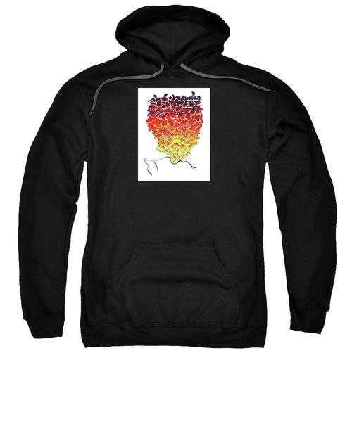 Pele Dreams Sweatshirt