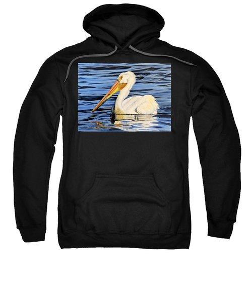 Pelican Posing Sweatshirt
