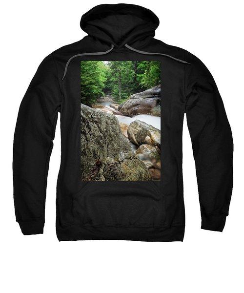 Pemi Above Basin Sweatshirt