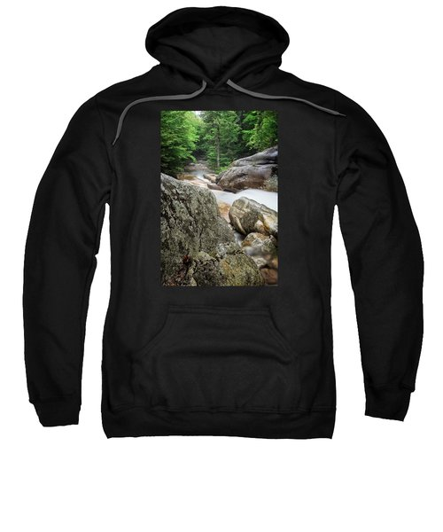 Pemi Above Basin Sweatshirt